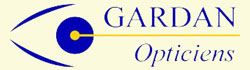 Opticien Gardan